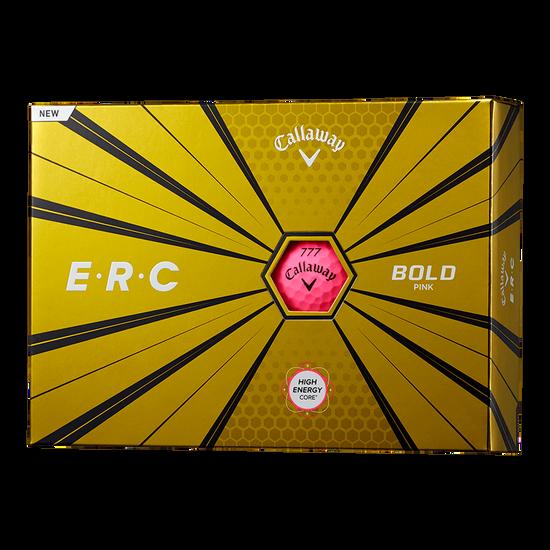 E・R・C ボール ボールドピンク