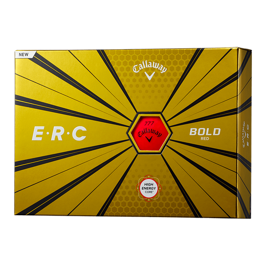 E・R・C ボール ボールドレッド
