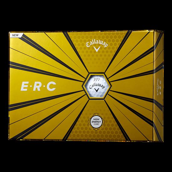 E・R・C ボール