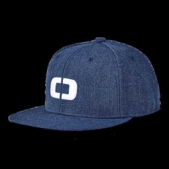 OGIO ALPHA Icon Snap Back Hat JV