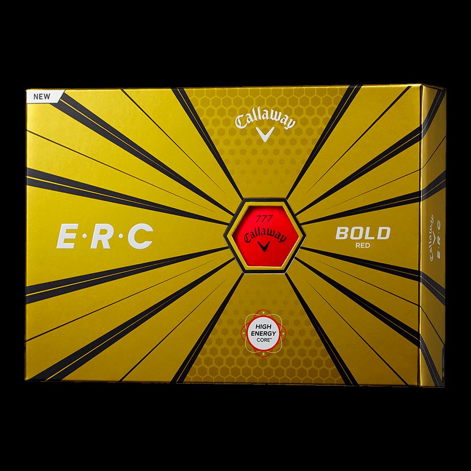 E・R・C ボール ボールドレッド - Featured