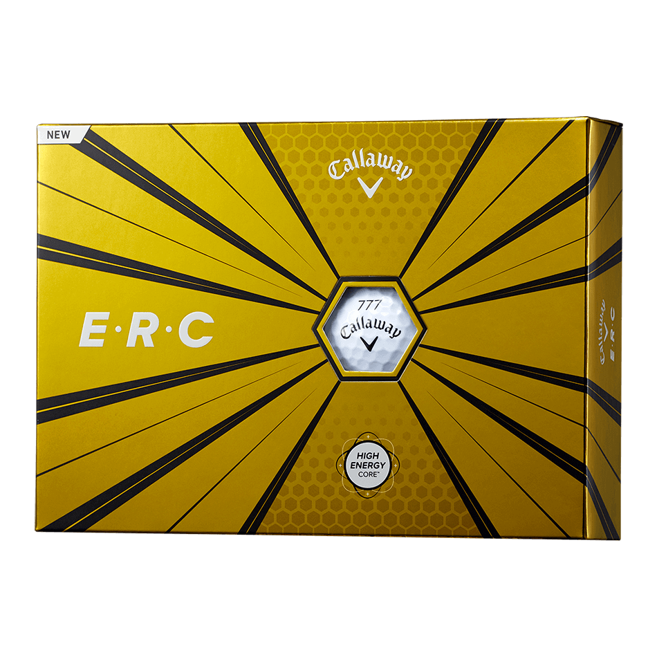 E・R・C ボール - Featured