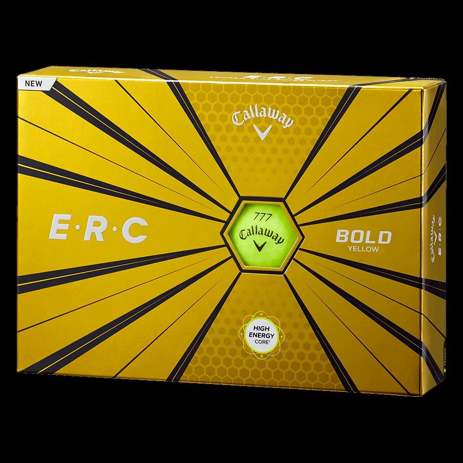 E・R・C ボール ボールドイエロー - View 5