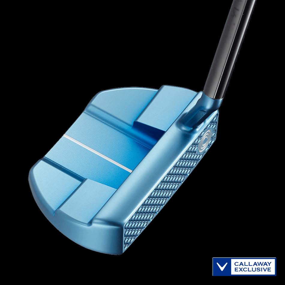 ODYSSEY TOULON パター ATLANTA ブルーバージョン CE - Featured
