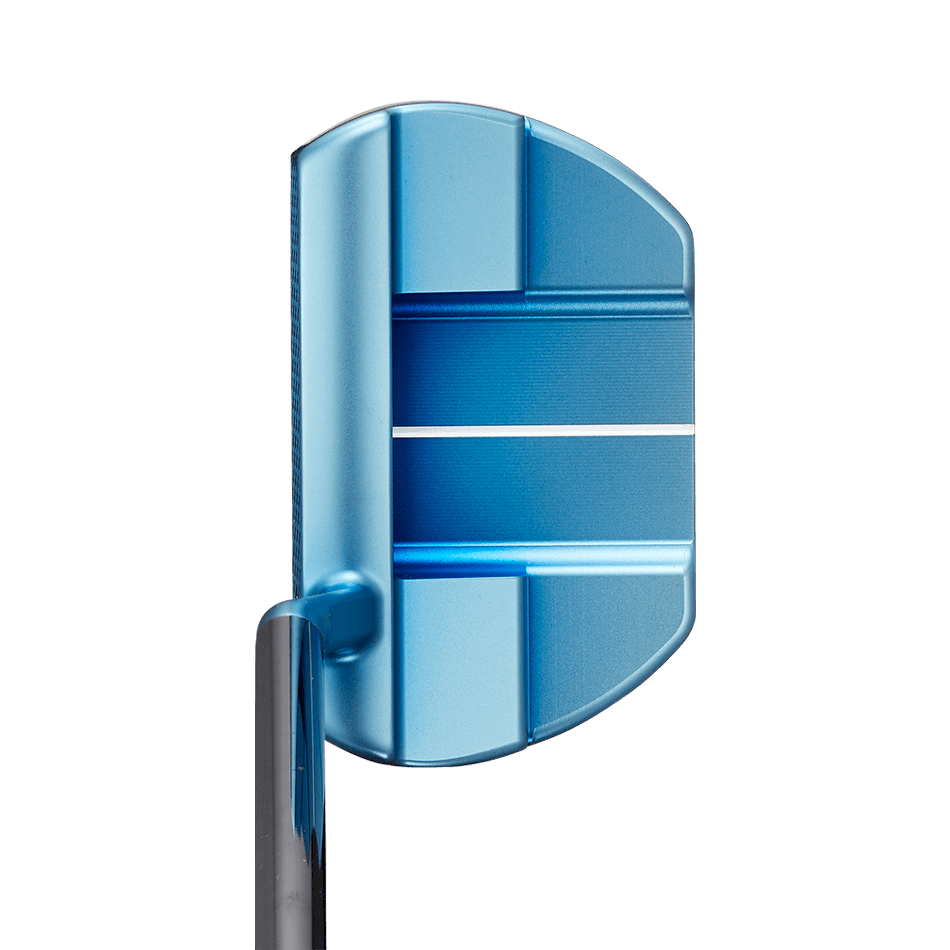 ODYSSEY TOULON パター ATLANTA ブルーバージョン CE - View 4