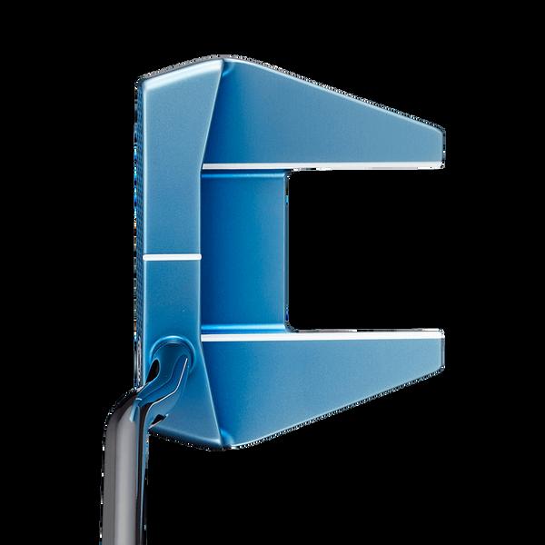 ODYSSEY TOULON パター LAS VEGAS ブルーバージョン CE - View 4