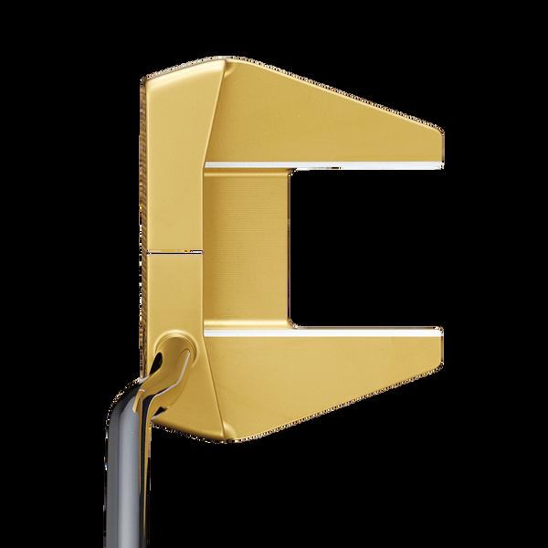 ODYSSEY TOULON パター LAS VEGAS ゴールドバージョン CE - View 4
