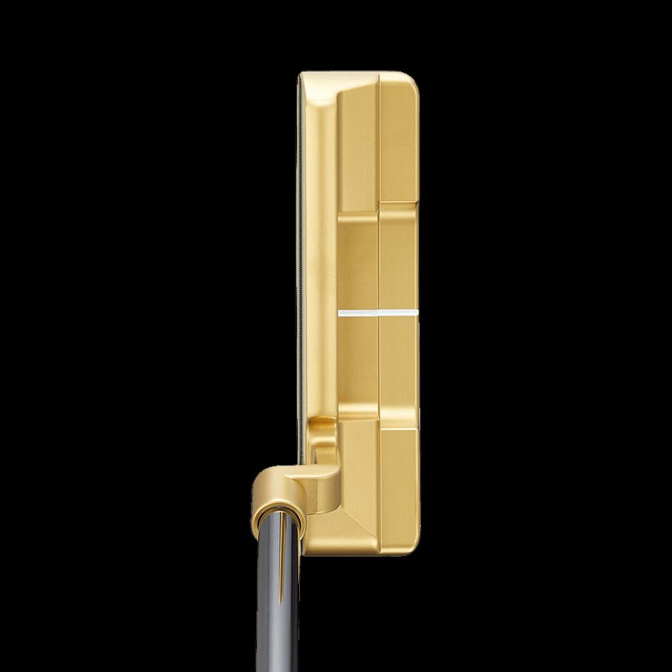 ODYSSEY TOULON パター SAN プロト ゴールドバージョン CE - View 4