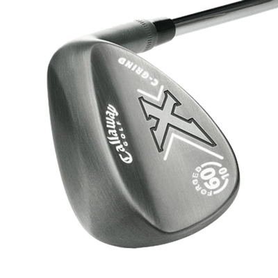 X-Forged Vintage Wedges Thumbnail
