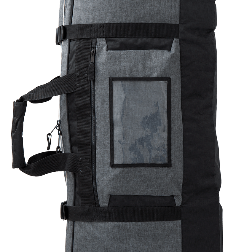 OGIO Straight Jacket Travel Bag JV - View 6