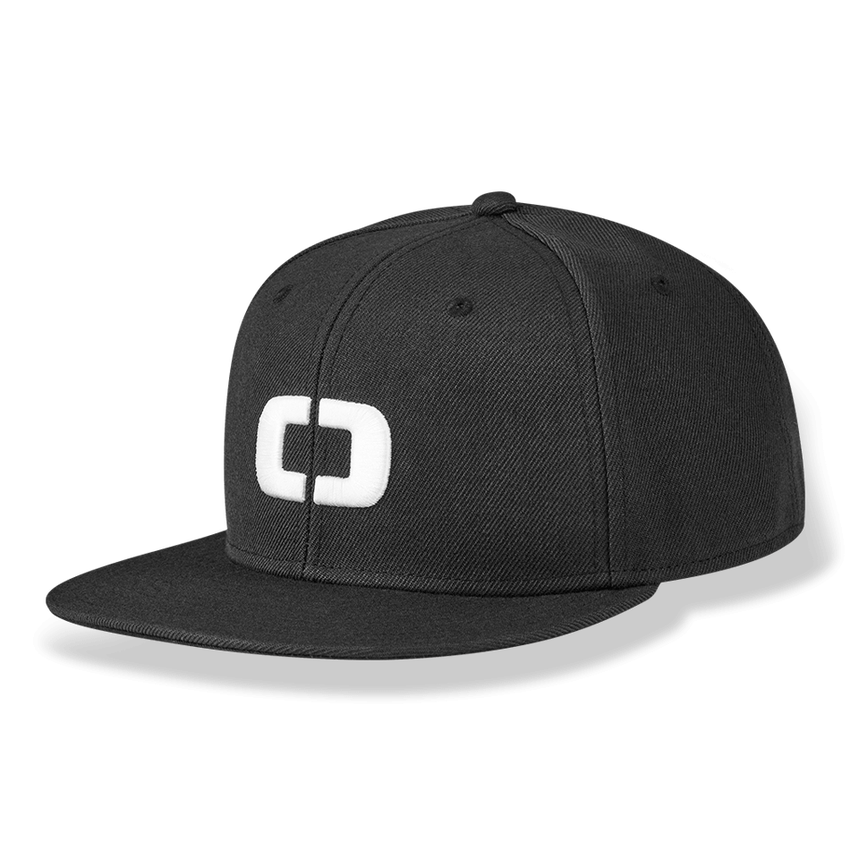 OGIO ALPHA Icon Snap Back Hat JV - View 1