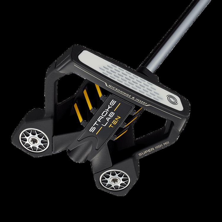 ストローク ラボ ブラックシリーズ TEN CSパター - View 2