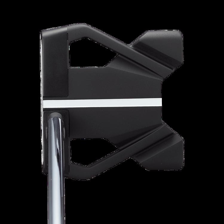 ストローク ラボ ブラックシリーズ TEN CSパター - View 4