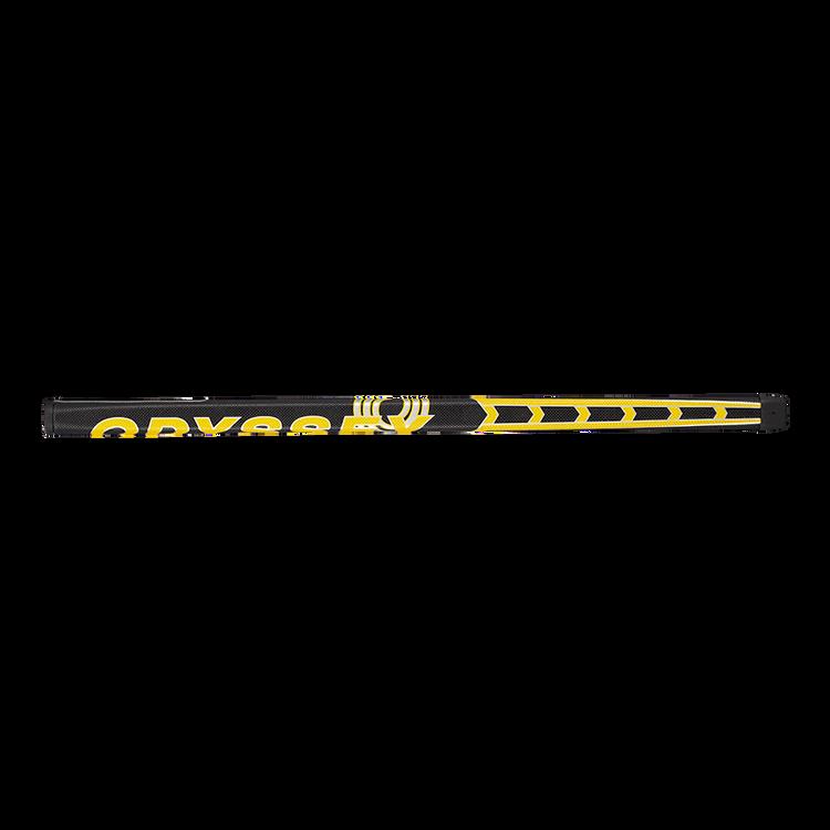 ストローク ラボ ブラックシリーズ BIG SEVEN ARMLOCK パター - View 6