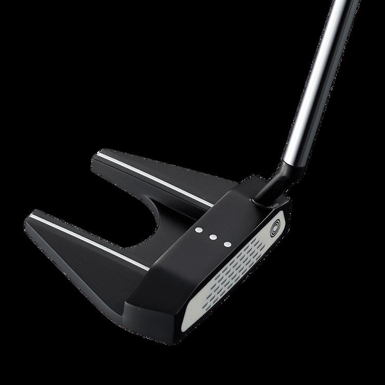 ストローク ラボ ブラックシリーズ SEVEN S パター - View 1