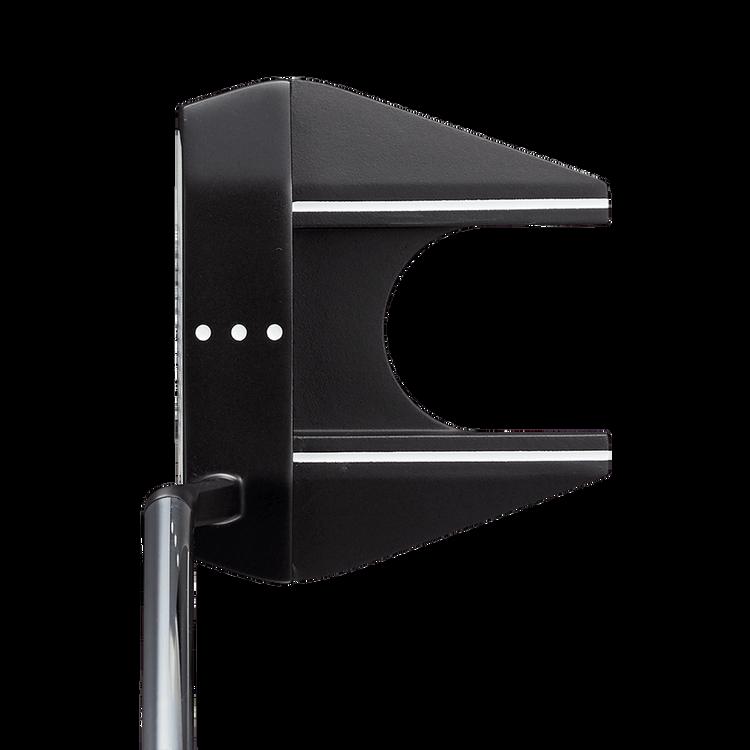 ストローク ラボ ブラックシリーズ SEVEN S パター - View 4