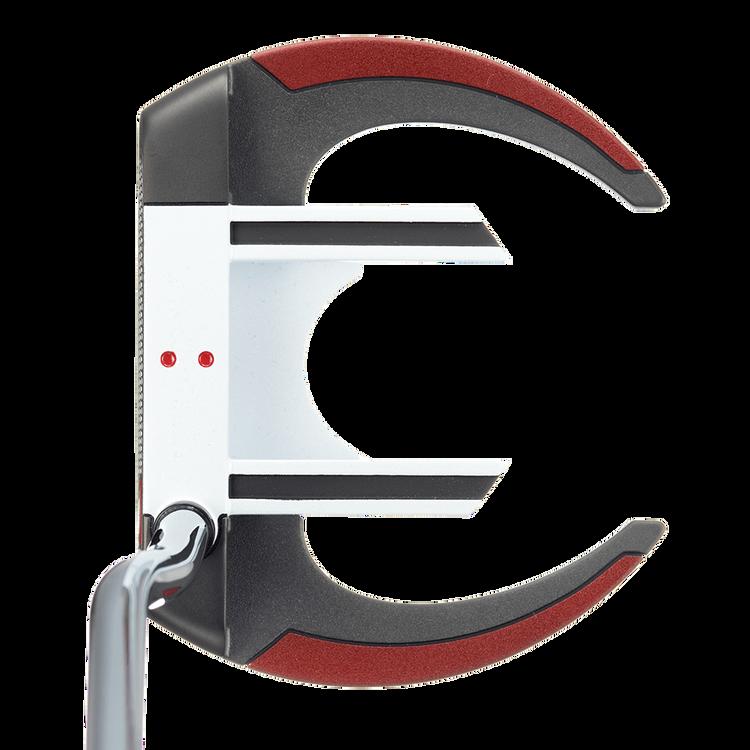 オー・ワークス セイバートゥース パター ツアーバージョン CE - View 4