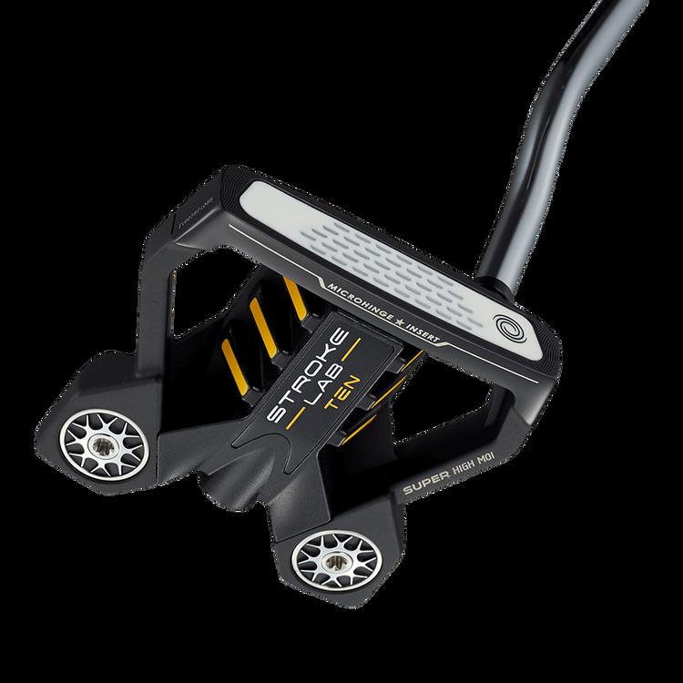ストローク ラボ ブラックシリーズ TEN パター - View 2
