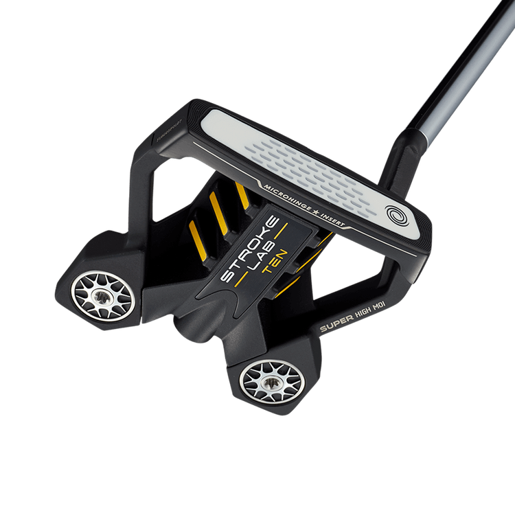 ストローク ラボ ブラックシリーズ TEN S パター - View 2