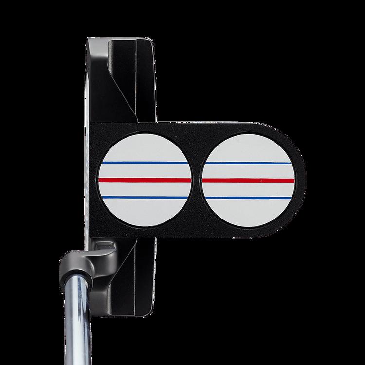 トリプルトラック 2-BALL BLADE パター - View 4